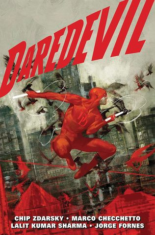 Daredevil by Chip Zdarsky Vol. 1 (HC)