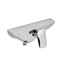 Смеситель на борт ванны на 1 отверстие DN 15 Kludi Ambienta 534450575 фото