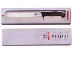 Нож Victorinox для хлеба (6.8633.21G)