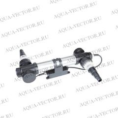 УФ стерилизатор для пруда BOYU BX-55UV (55W)