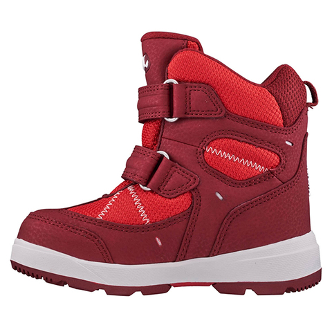 Детские ботинки Viking Toasty II GTX Dark Red/Red