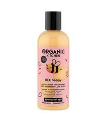 Organic Kitchen - Кондиционер для волос, питательный