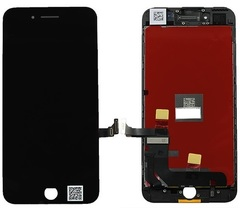 LCD Apple iPhone 7Plus Black (Hancai)