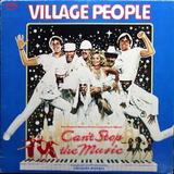 Village People / Can't Stop The Music - The Original Soundtrack Album (LP)