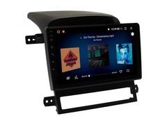 Магнитола для Chevrolet Captiva (06-11) Android 10 4/64GB IPS DSP 4G модель CB-2398TS10