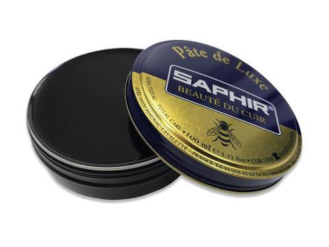Крем для гладкой кожи sphr0004 Pate de luxe, 100мл., Saphir (4 цвета)