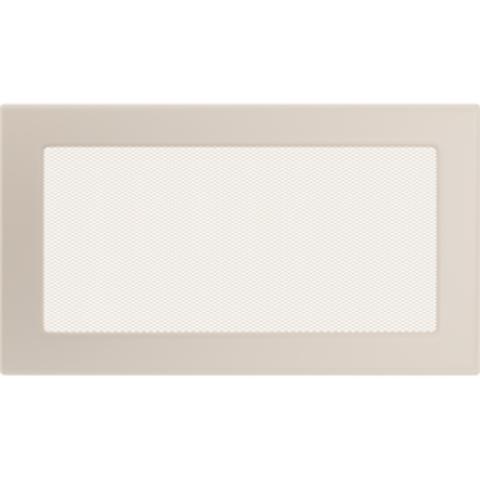 Вентиляционная решетка Кремовая (17*30) 30K