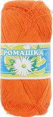 ромашка-0710-оранжевый