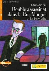 Double Assassinat Dans La Rue Morgue Et La Lett...