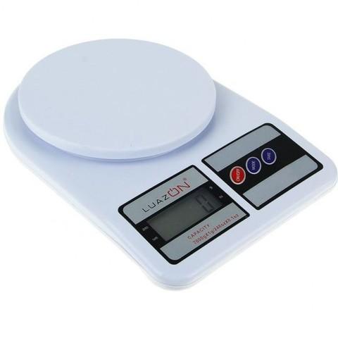 Весы, электронные