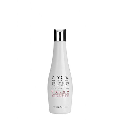 Шампунь для окрашенных волос NYCE Luxury Care Color Illuminating Shampoo 250 мл
