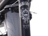 BMX Велосипед Karma Empire LT 2020 (черный) вид 12