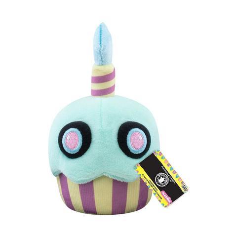 Плюшевая игрушка Funko PlUSH! FNAF: Cupcake (Green) || Капкейк (зелёный)
