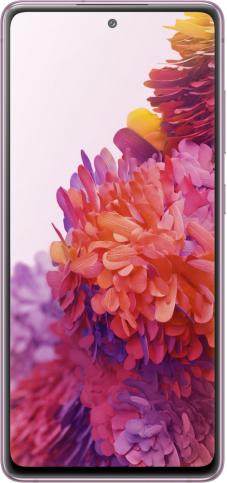 "Galaxy S20 FE 5G Samsung Galaxy S20 FE ""5G"" 8/128GB (Лавандовый) purple1.png"