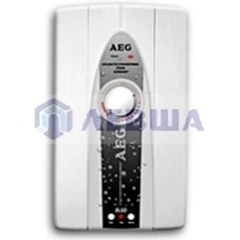 Проточный водонагреватель AEG BS 45 E