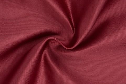 Атлас Дюпон блестящий (бордовый) №17