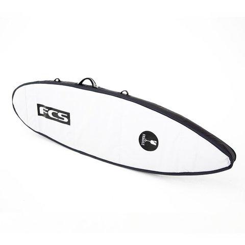 Чехол для трёх сёрфбордов FCS Travel 3 All Purpose Surfboard Cover 6'7