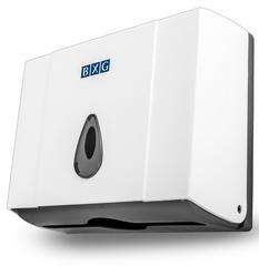 Диспенсер для рулонной бумаги и бумажных полотенец Bxg BXG-PD-8025 фото