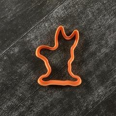 Зайка №65 с морковкой