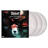 Slipknot / Day Of The Gusano - Live In Mexico (Clear Vinyl)(3LP+DVD)