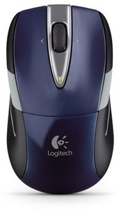 LOGITECH M525 Wireless Blue