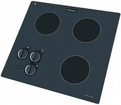 Вар. панель керамич. электр. DOMETIC ORIGO E300, 3 конф