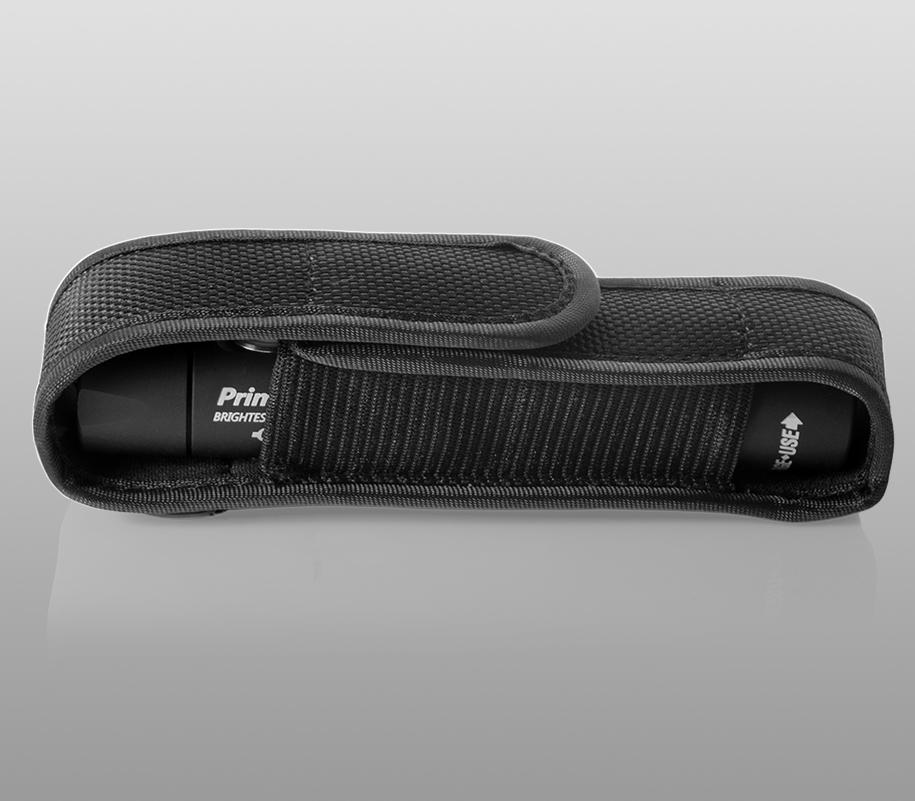 Фонарь на каждый день Armytek Prime C2 Magnet USB (тёплый свет) - фото 9