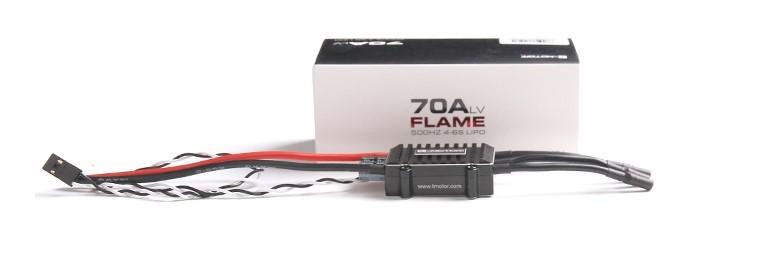 Комплектация ESC регулятора мотора T-Motor 70A Flame LV