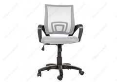 Офисное кресло Турин (Turin) Белое
