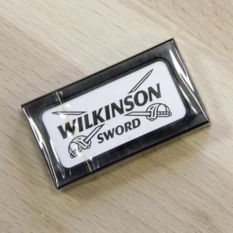 Сменные лезвия Wilkinson Sword