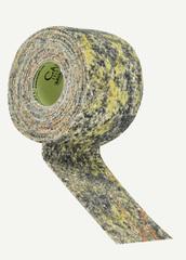 Камуфляжная лента McNett Mossy Oak Brush - ветки