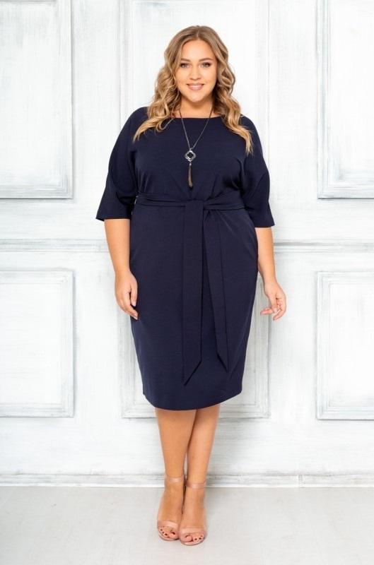 Платье 51-176