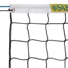 Волейбольная сетка полипропиленовая 3мм, 9,5x1м