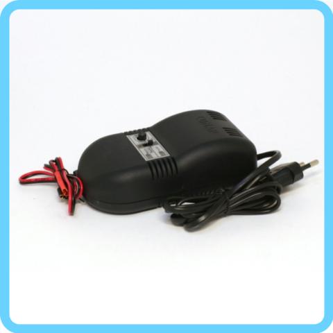 Зарядное уcтройство СОНАР для аккумулятора 6V/12V универсальное