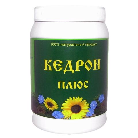 Питание кедровое КЕДРОН ПЛЮС 200 г (Медведь)