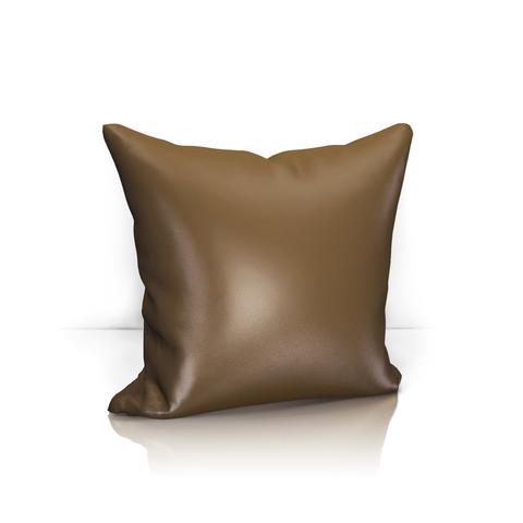 Подушка декоративная Авери темно-коричневый