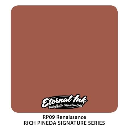 """Краска Eternal """"Renaissance"""" для татуировки"""