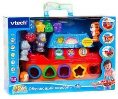 VTech Каталка