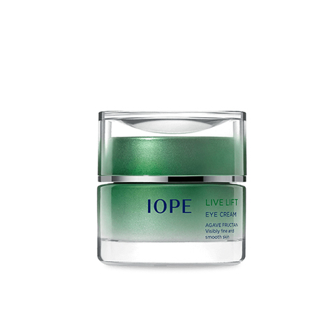 IOPE Live Lift Eye Cream, 25 мл