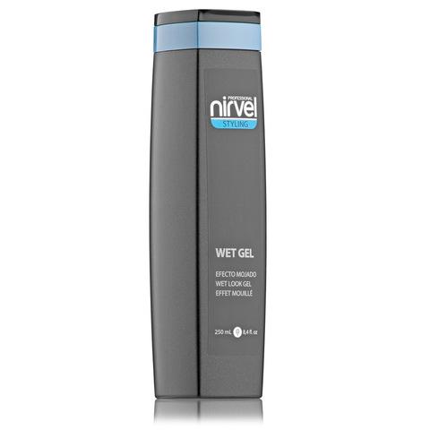 Nirvel Wet Look Gel 250 ml