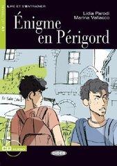 Enigme En Perigord Livre +D(France)