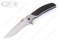 Нож Zero Tolerance 0600 Rj Martin ZT0600