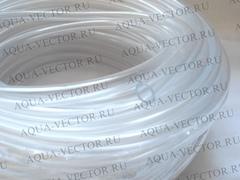 Шланг силиконизированный диаметр 16мм (бухта 50 метров)