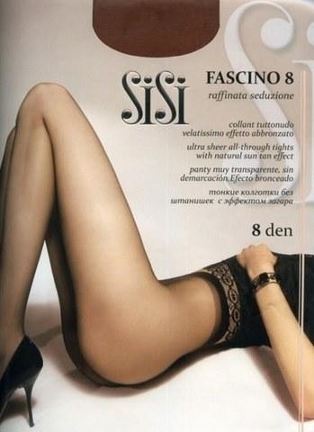FASCINO 8 Колготки