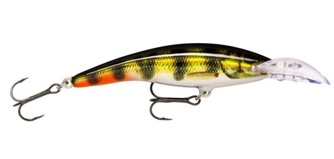 Воблер RAPALA SCATTER RAP TAIL DANCER SCRTD09-PEHL
