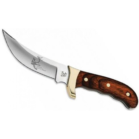 Нож BUCK 0401RWS Boone-Crocket Kalinga