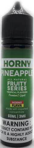 Pineapple by HORNY 60мл