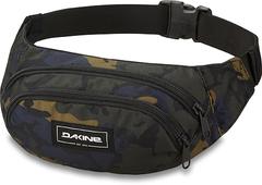 Сумка поясная Dakine Hip Pack Cascade Camo