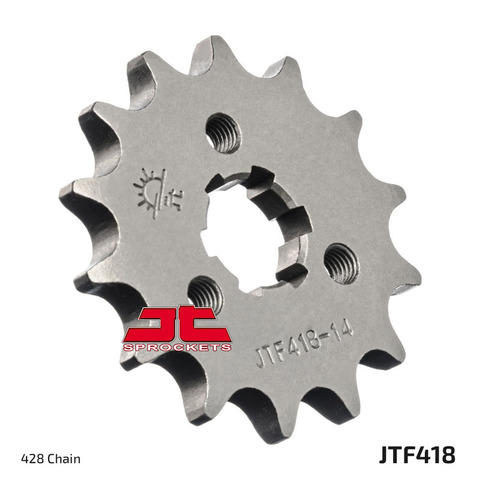 Звезда JTF418.13