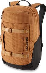 Рюкзак Dakine Mission Pro 25L Caramel